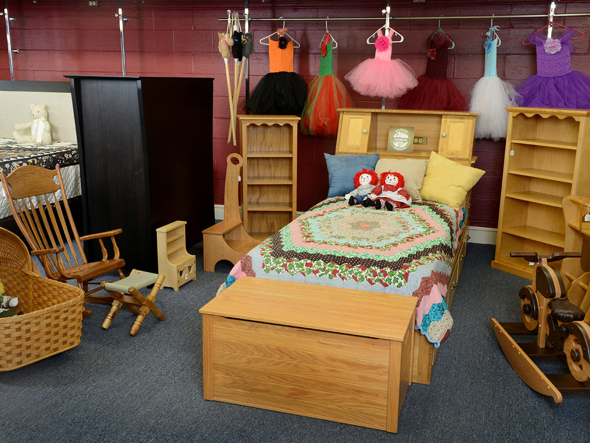 Amish bedroom furiture