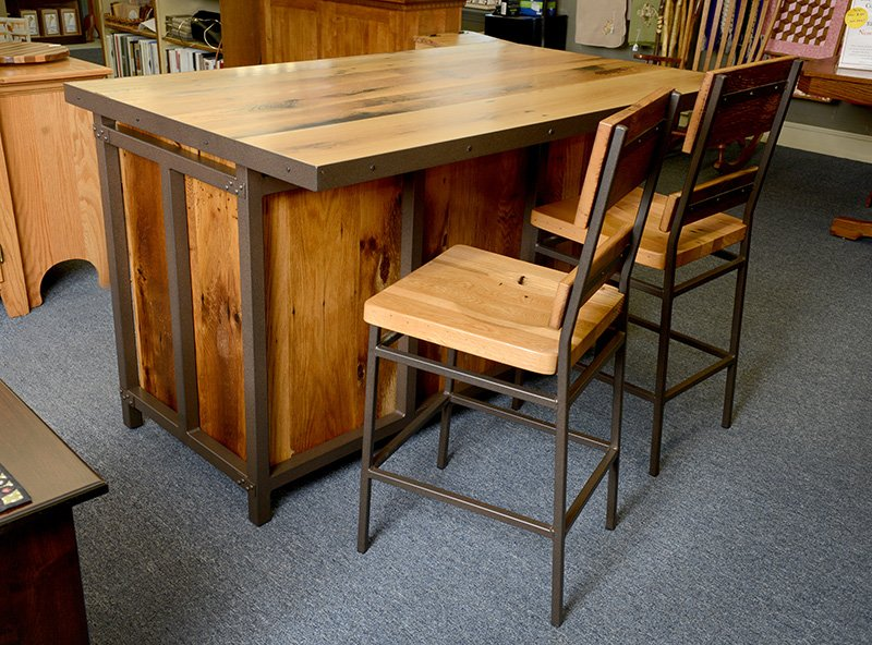 Amish Furniture Wood Grains Furniture Gifts Rocky Mount Va